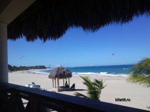 пляж Bozo Beach