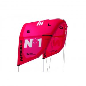 NOBILE NO. 1 KITE
